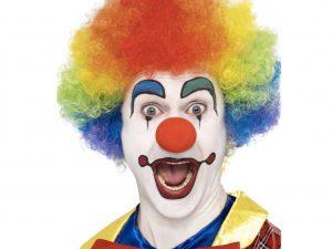 Clownperuk - Maskerad.