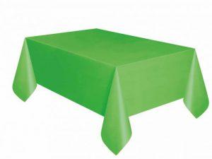 Duk grön - Barnkalas.