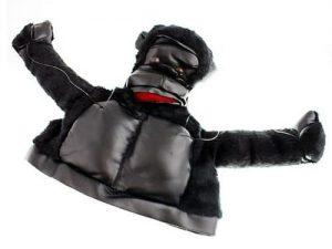 King Kong hatt - Maskerad.