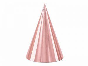 Partyhatt Rosé - Dukning.