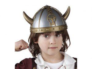 Vikingahjälm - Maskerad.