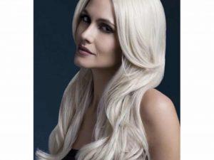 stylingbar peruk blond - Maskerad.