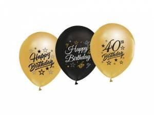 Ballonger 40-år - Temafest & Högtider.